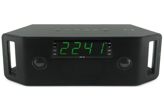 Loa Nghe Nhạc Bluetooth Jy-18 Có Lcd Cực Hay