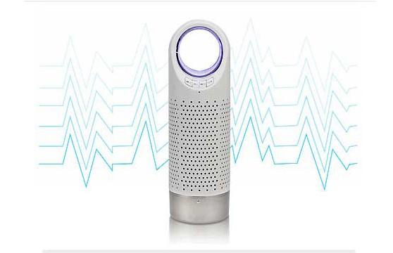 Loa Nghe Nhạc Bluetooth Mini Suni Ln-85