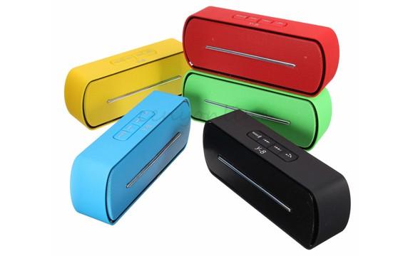 Loa Nghe Nhạc Bluetooth Mini Y8 Có Lcd Nghe Hay