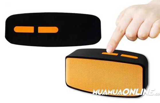 Loa Nghe Nhạc Bluetooth N10