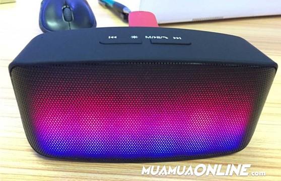 Loa Nghe Nhạc Bluetooth N20