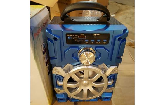 Loa Nghe Nhạc Bluetooth Qs-62