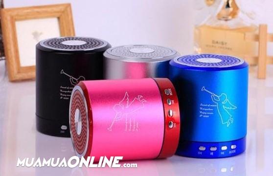 Loa Nghe Nhạc Bluetooth T2020A