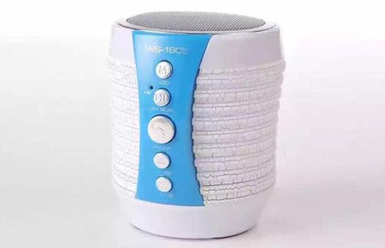 Loa Nghe Nhạc Bluetooth WS 1805B