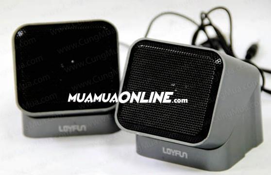 Loa Nghe Nhạc Loyfun Lf 809 2.0