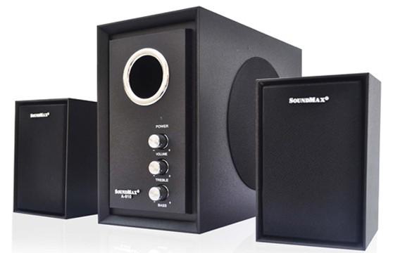 Loa Nghe Nhạc 2.1 Soundmax A910
