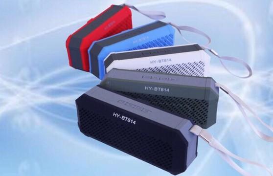 Loa Nghe Nhạc Bluetooth Mini Hy-Bt814L
