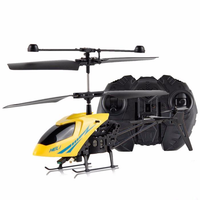 Máy Bay Điều Khiển Từ Xa Helicopter Super Speed 901 Cao  Cấp