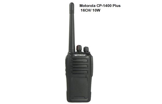 Máy Bộ Đàm Motorola Cp-1400 Plus