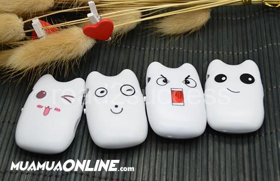 Máy Nghe Nhạc Mp3 Hình Totoro Có Khe Cắm Thẻ Nhớ