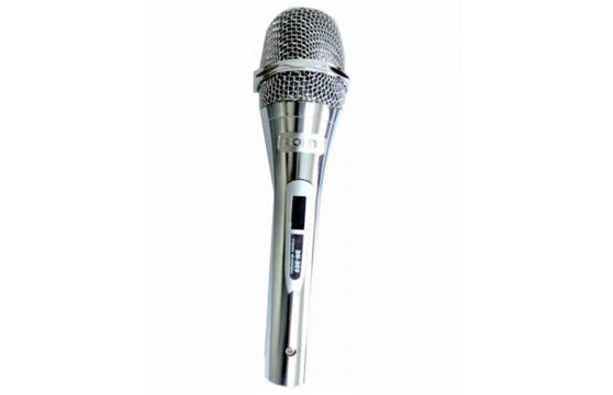 Micro Karaoke Có Dây Sony Sn-909 Chính Hãng