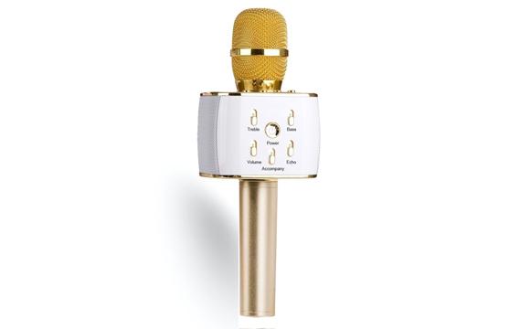 Micro Karaoke Bluetooth 3 Trong 1 K-10