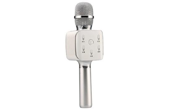 Micro Karaoke Kèm Loa 3 Trong 1 Tosing Plus Cao Cấp Cực Hay