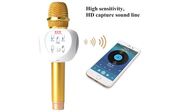 Micro Karaoke Kèm Loa Bluetooth Zbx-66 3 Trong 1 Âm Thanh Cực Hay