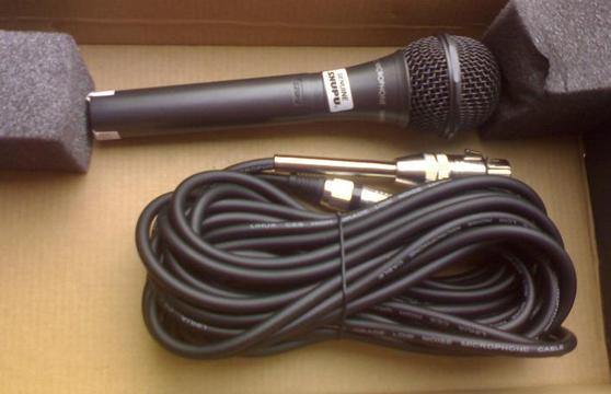 Micro Karaoke Shupu Lihua-2012 Dây 5M