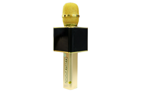 Micro Karaoke Kèm Loa Bluetooth Ys-09 3 Trong 1