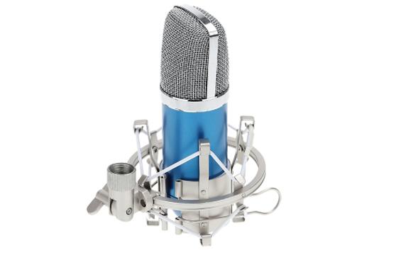 Micro Thu Âm Bm-800 Cao Cấp Chuyên Nghiệp