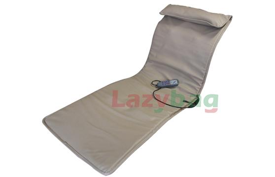 Nệm Massage Toàn Thân Lazybag Lz-334 Chất Liệu Bằng Da