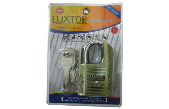 Ổ Khóa Luxtop 4 Chìa Tiện Dụng