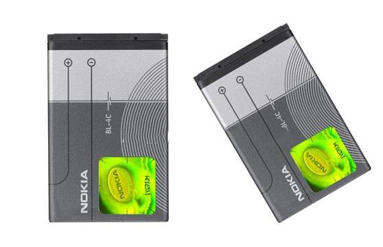 Pin Nokia Bl-4C Cao Cấp