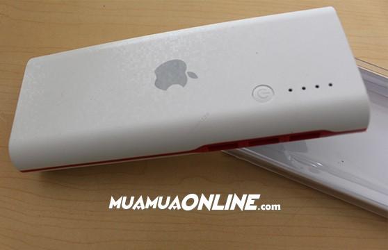 Pin Sạc Dự Phòng Kiểu Dáng Apple 30000Mah