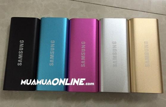Pin Sạc Dự Phòng Samsung 16000Mah