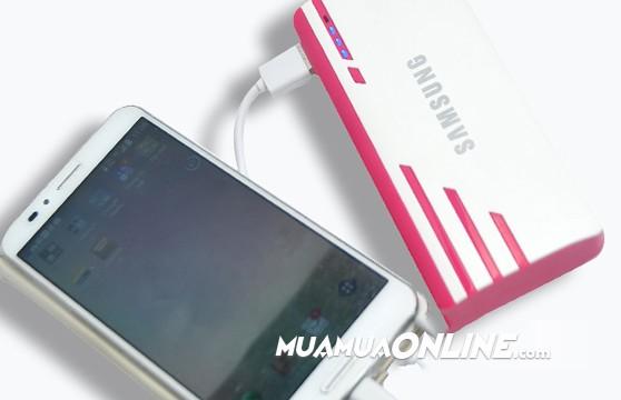 Pin Sạc Dự Phòng Samsung 28000Mah Thời Trang