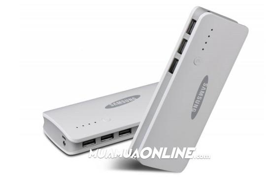 Pin Sạc Dự Phòng Samsung 25000Mah
