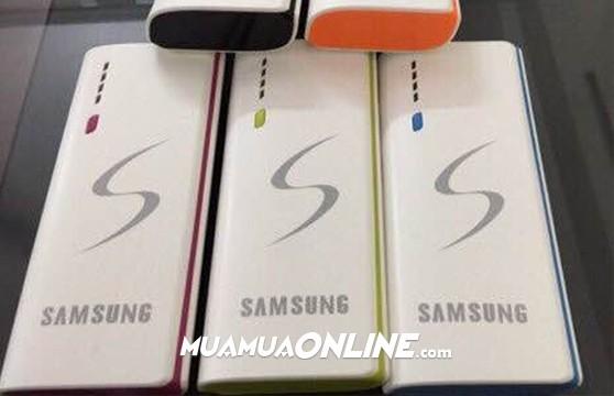 Pin Sạc Dự Phòng Samsung 28000Mah