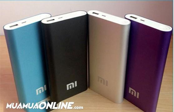 Pin Sạc Dự Phòng Xiaomi 12000Mah Siêu Mỏng