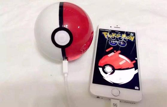 Pin Sạc Dự Phòng Pokemon 10000Mah Cao Cấp