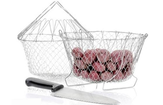 Rổ Thông Minh Chef Basket Đa Năng Tiện Dụng
