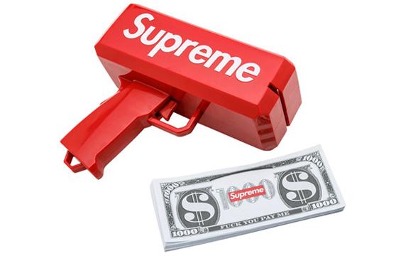 Đồ Chơi Bắn Ra Tiền Supreme Cao Cấp