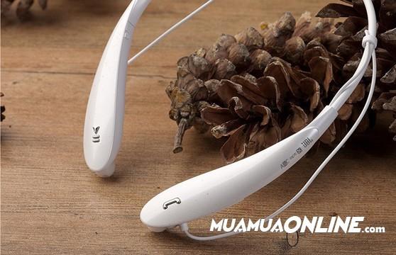 Tai Nghe Bluetooth Lg Hbs 800 Stereo Đẳng Cấp