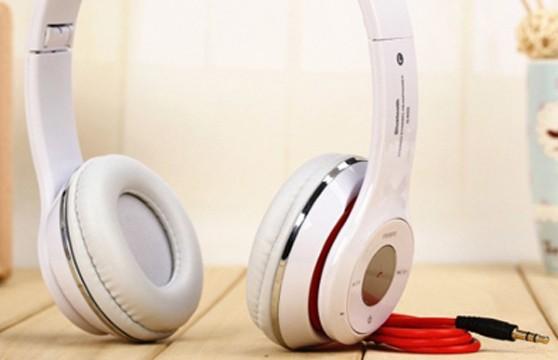 Tai Nghe Bluetooth Beats S460 Chụp Tai Cực Hay