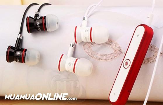 Tai Nghe Bluetooth Beat S9 Dòng Cao Cấp