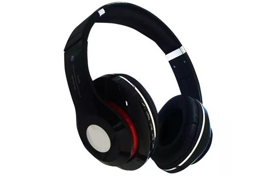 Tai Nghe Chụp Tai Bluetooth Tm-13 Cao Cấp