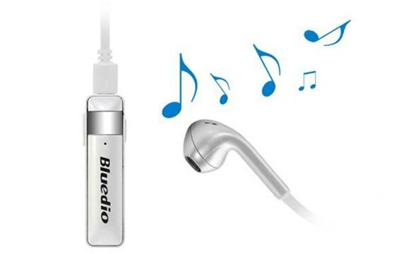 Tai Nghe Bluetooth Bluedio 55L Chính Hãng