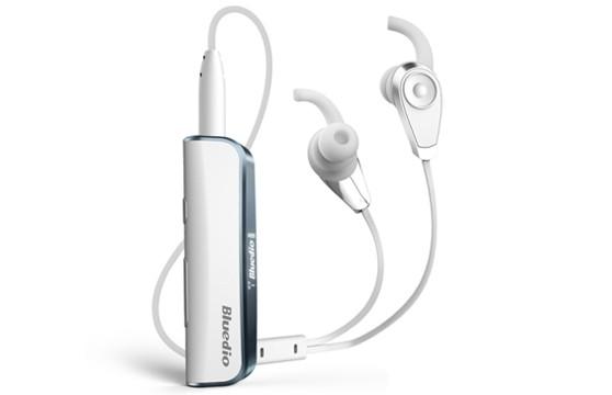 Tai Nghe Bluetooth Bluedio I6 V4.1 Cao Cấp