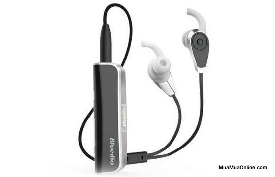 Tai Nghe Bluetooth Bluedio I6 V4.1 Chính Hãng