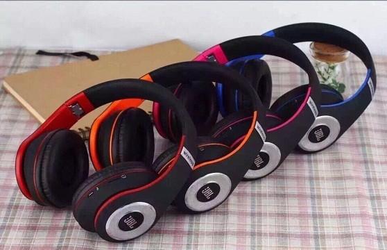 Tai Nghe Bluetooth Jbl S909 Chính Hãng