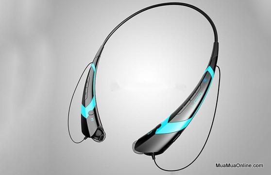 Tai Nghe Bluetooth Lg Hbs 760 Cao Cấp