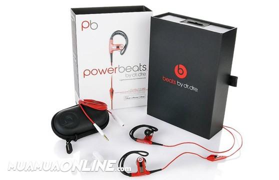 Tai Nghe Bluetooth Power Beats Dòng Cao Cấp