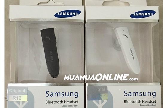 Tai Nghe Bluetooth Samsung R12 Thời Trang