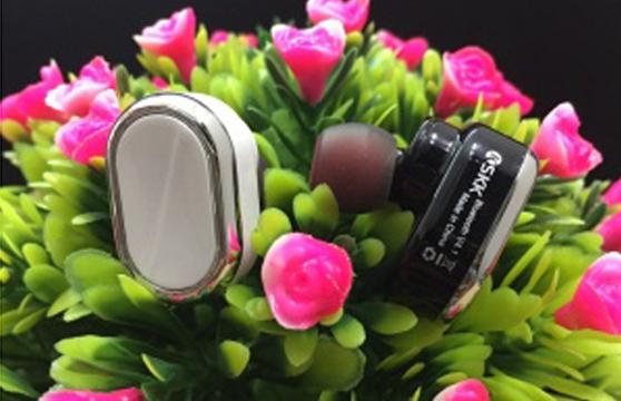 Tai Nghe Bluetooth Skk S608 Chính Hãng Siêu Nhỏ Gọn