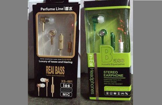 Tai Nghe Nhạc Super Bass Xr-001