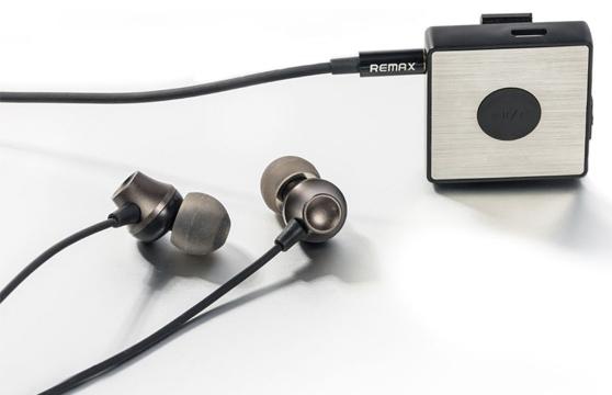 Tai Nghe Bluetooth Remax Rm-S3 Chính Hãng Cực Hay
