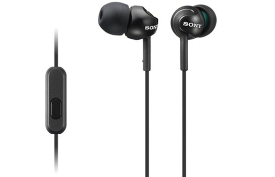 Tai Nghe Sony Mdr Ex110