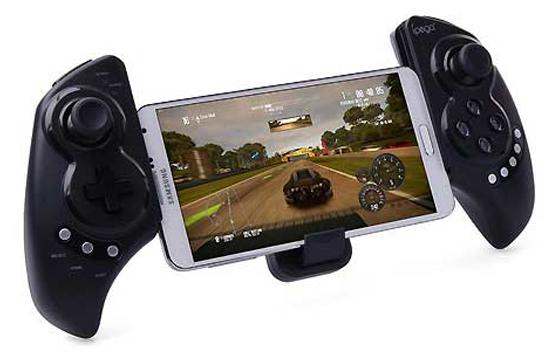 Tay Game Bluetooth Ipega Pg-9023