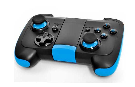 Tay Game Bluetooth Stk7002 Cho Điện Thoại